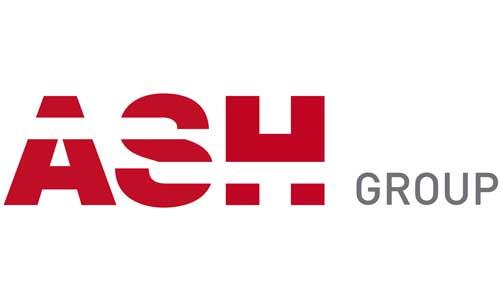 Englischservice Simone Tröndle - Referenz Ash Group