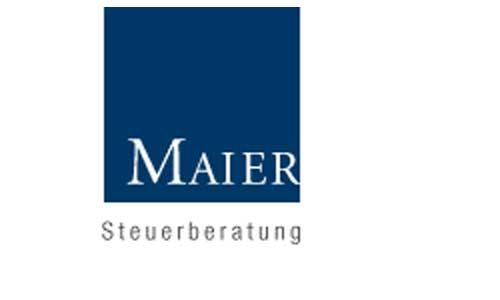 Englischservice Simone Tröndle - Referenz Maier Steuerberatung