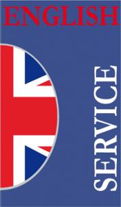 Englischservice Simone Tröndle - Logo retina